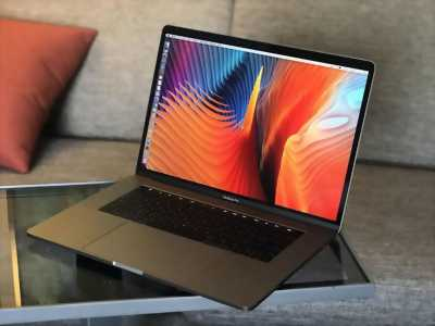 "Macbook Pro 2017 15"" Max Option BH 2020 Giá Tốt"