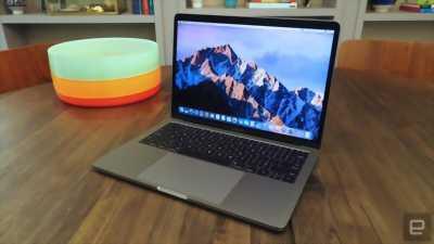 Cần bán Macbook Pro 2017 128GB, máy như mới
