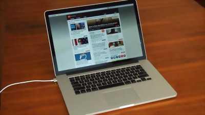 Macbook Pro rentina 2014 MGXA2 máy đẹp keng 01 quận 1