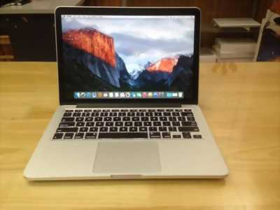 Macbook Air i7 RaM 8GB, SSD 128GB Zin ốc quận 1
