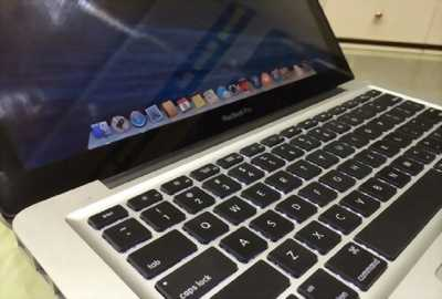 Apple Macbook Pro 2012 13.3 inch MD101