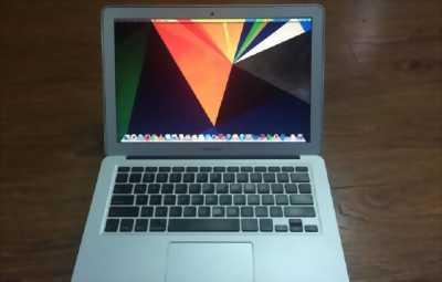 Macbook Air 13 inch i5 ssd 256GB đời 2013