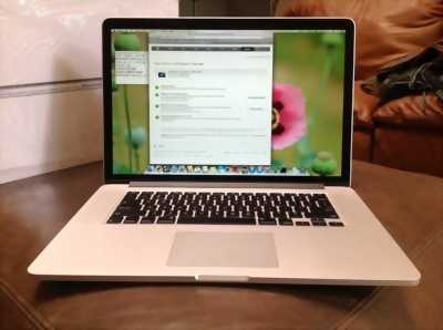 APPLE MACBOOK PRO 2016 15 INCH - SILVER MLW72