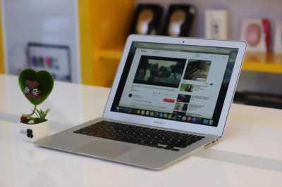 Apple Macbook Air 13' bền đẹp như mới tại Ba Đính, Hà Nội.