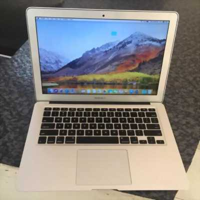 Bán MACBOOK AIR (13 INCH) 2012 I5-4GB-SSD 256 GB