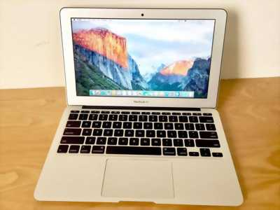 "Apple Macbook Air 13"" 2011 i5/4G/ssd64G"