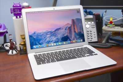 Macbook air 2015:i5 ssd 128 giá rẻ- bán trả góp