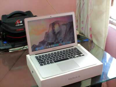 Macbook Air 13in 128gb 99% 2014