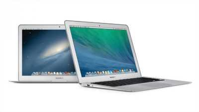 Apple Macbook Air late 2013