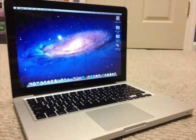 Apple Macbook Pro 2012 mới 90%