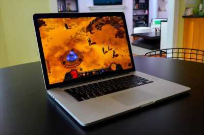 Macbook Pro Retina Mc975 15inch !