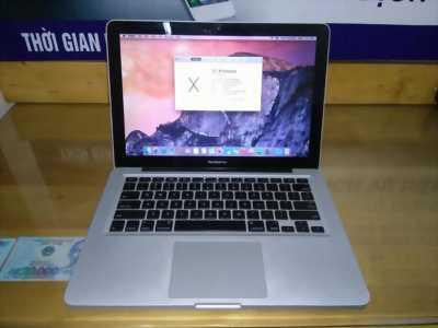 Macbook Pro MD101-2012 i5/4/SSD128 máy không lỗi