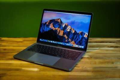MacBook pro 13 inh 2017 mới 90% 256 gb