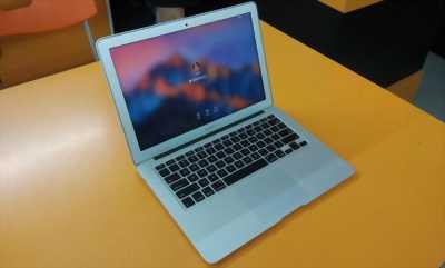 Macbook air 2017 Fullbox, chính hãng