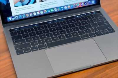 Apple Macbook Pro cho ai đó muốn trải nghiệm