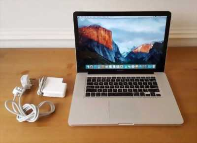 Apple Macbook Pro 2010