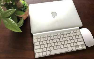 Macbook Air năm 2013 Core i5, Ram 4G