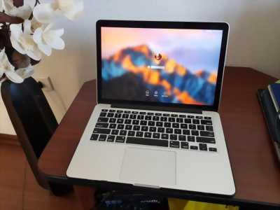 Macbook Pro MF839 Sạc 84 Lần Máy đẹp xuất sắc