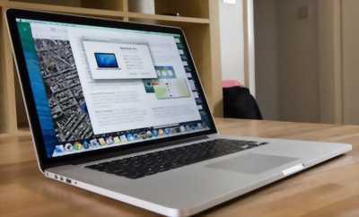 Bán macbook pro retina đời 2015 hoặc đổi sang laptop gaming