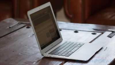 Bán macbook air 2013 13 inch
