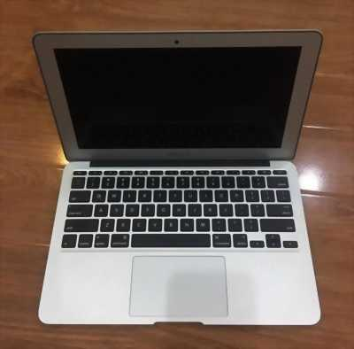 "Apple Macbook Air 11"" đời 2011 bán"