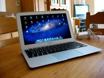 Macbook Air 2011, core i7, SSD 256GB, Ram 4GB