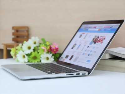 Macbook Retina ME866 Intel Core i5 8 GB 512 GB