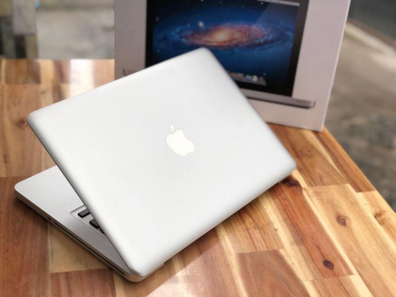 Macbook Pro A1278 13,3in, i7 8G SSD128 Full Box