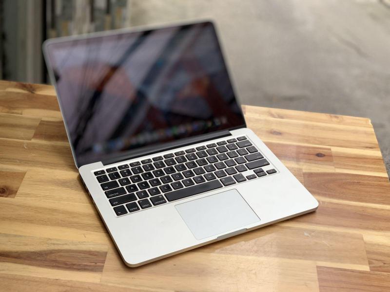 Macbook Pro Retina MD212, i5 8G SSD128G 13in đèn phím Đẹp Giá rẻ