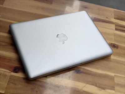 Macbook Pro A1278 13,3in, i7 8G 500G Đèn phím Đẹp zin 100% Giá rẻ