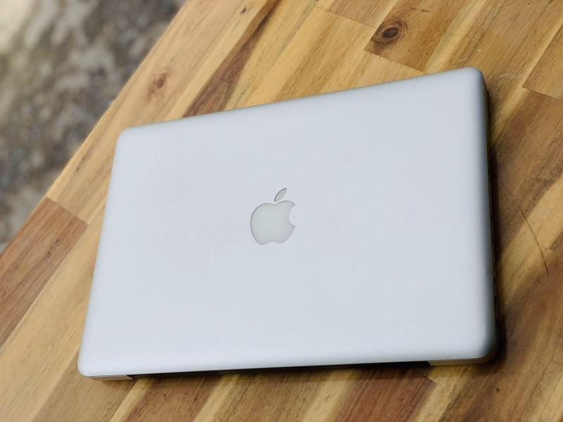 Macbook Pro MD102 13,3inch, Core i7 8G SSD256G Đẹp zin 100% Giá rẻ