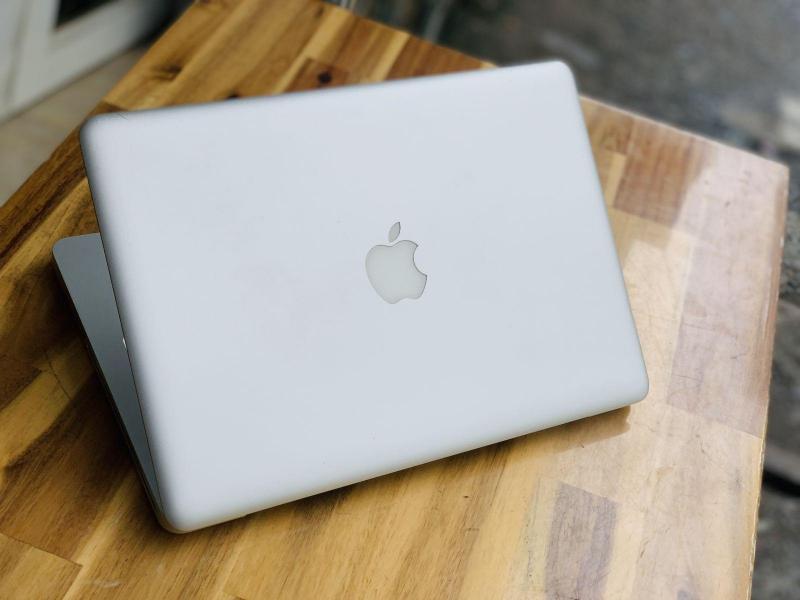 Macbook Pro 13,3in MD101, i5 8G 500G Đẹp zin 100% Giá rẻ