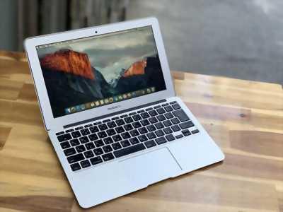 Macbook Air MC968 11,6in, i5 4G SSD128 Đẹp zin 100% Giá rẻ