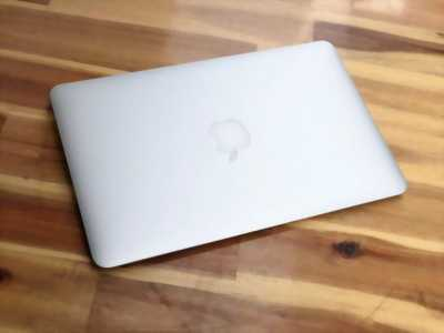 Macbook Air 2015 11inch, i5 4G SSD128 Pin Khủng 4-6h Đẹp zin 100% Giá rẻ