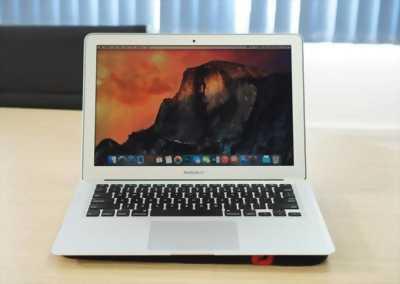Macbook Air MD760 2014, i5 4G SSD128 13inch Đẹp keng zin 100% Giá rẻ