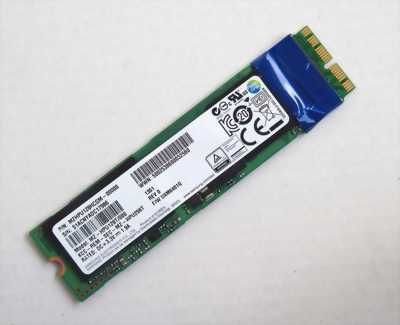 Bán SSD 128G MACBOOK AIR 2015