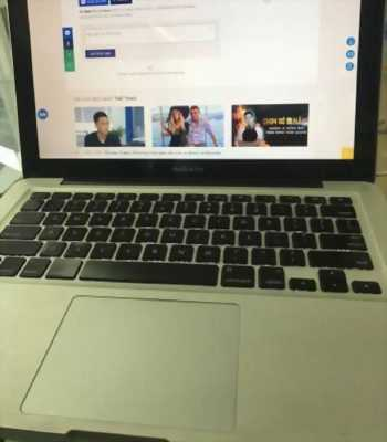 Macbook Pro Ram 4gb