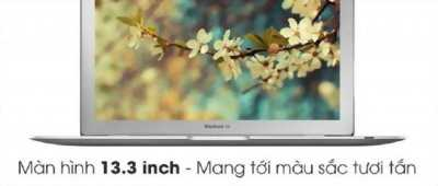 Laptop Apple Macbook Air core i5