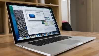 Apple Macbook Pro (Retina)