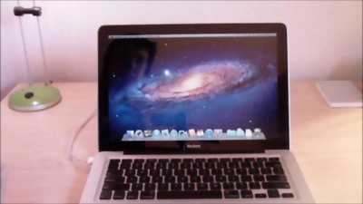 Apple Macbook 2008 13 in