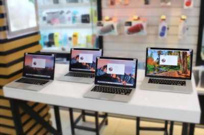 Cần bán các Loại macbook Pro giá tốt ( Bao Zin)