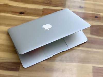 Macbook Air MD224 11,6in, i5 4G SSD128 Đẹp keng zin 100% Giá rẻ