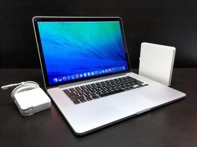 Macbook pro 15inch cấu hình khủng