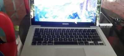 Macbook pro i5 thế hệ 3 vỏ nhôm zin