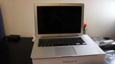 MACBOOK AIR MID 2011 - 13 - CORE I5 - 4GB -128GB