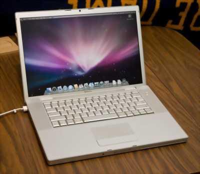 Cần bán Macbook pro đời 2010, máy đẹp không trầy