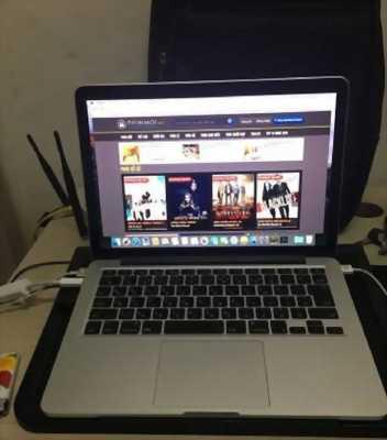 Macbook Pro Retina 13.3 inch phiên bản cuối năm 2012
