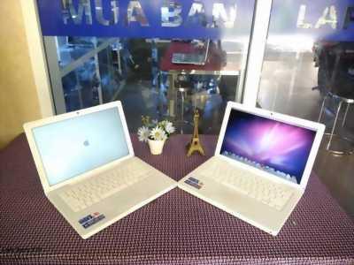 Macbook White Mid zin nguyên bản, giá quá rẻ