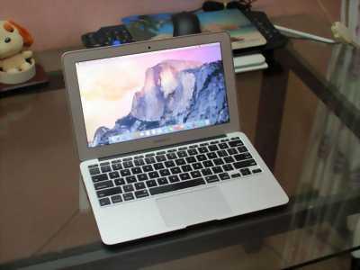 Bán MacBook Air Core i5 mới 99%