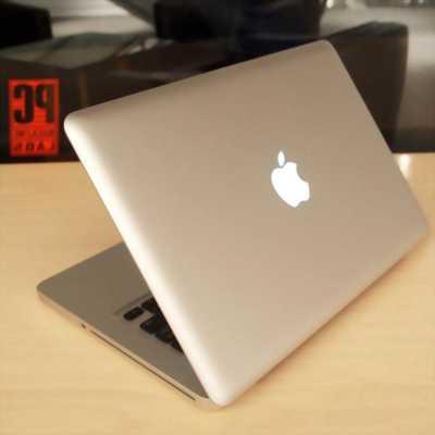 Macbook Pro 2012 95% Core I5 Ram 4 Gb ssd 500gb